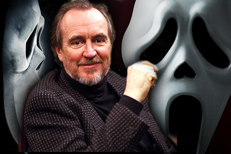 wes craven scream 4 - Wes Craven's New Nightmares