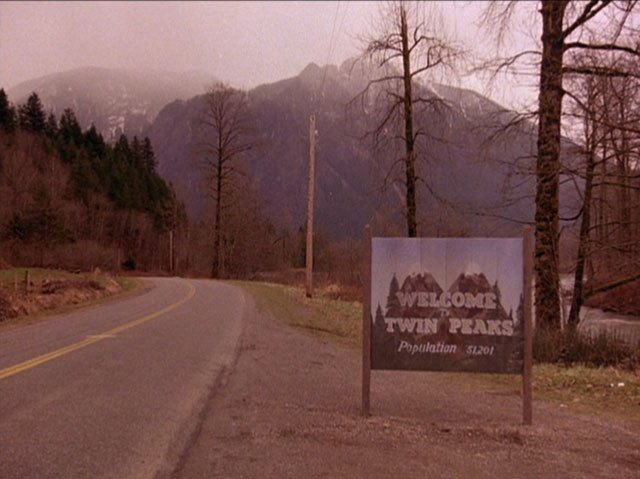 TwinPeaks - Twin Peaks Is Returning -- Again