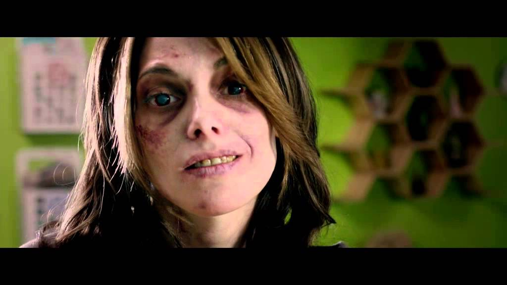 bte - Burying The Ex Trailer