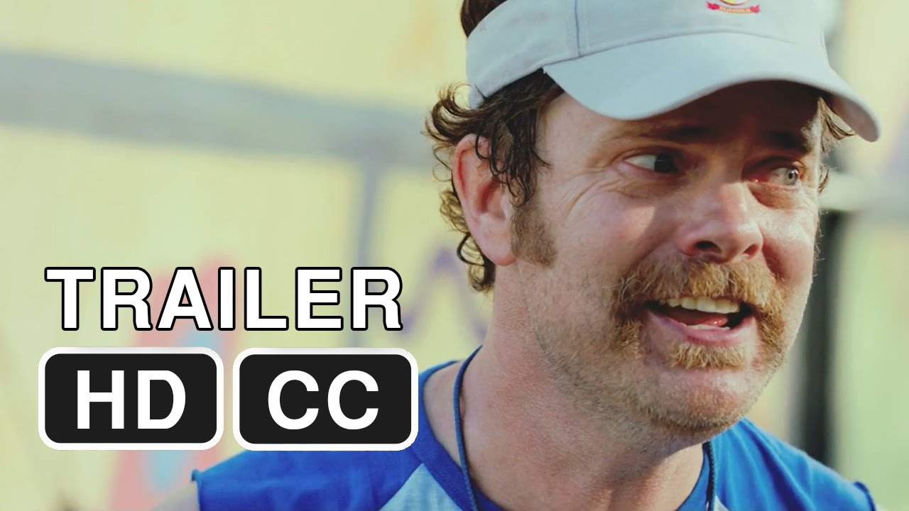 "coo1 - Trailer For Zombie Comedy ""Cooties"""