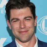 NEW YORK, NY - MAY 11:  Actor Max Greenfield attends the 2015 FOX programming presentation at Wollman Rink in Central Park on May 11, 2015 in New York City.  (Photo by Jemal Countess/Getty Images)