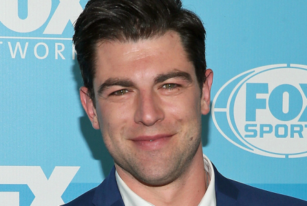 max greenfield - Max Greenfield Becomes Latest Star To Check Into American Horror Story: Hotel