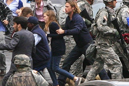 wwz - World War Z Not Over Yet – Sequel Coming In 2017