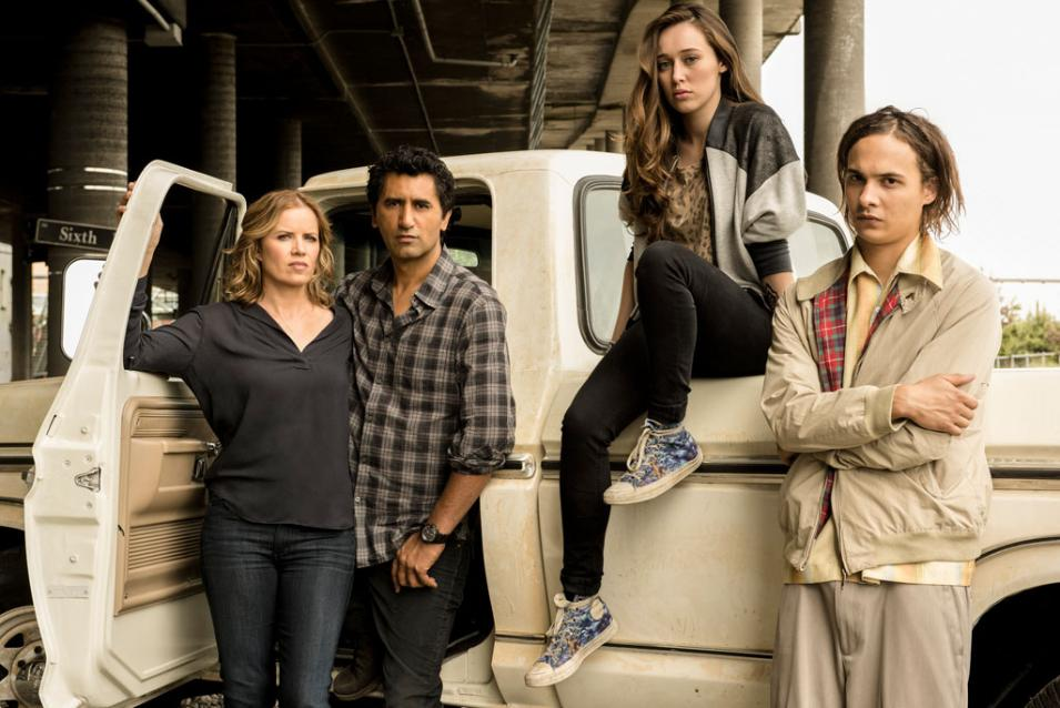 189ab14dbf9036e7f0ecd4d0c31933426d16ad88 - SDCC2015: An Analysis Of The Fear The Walking Dead Panel