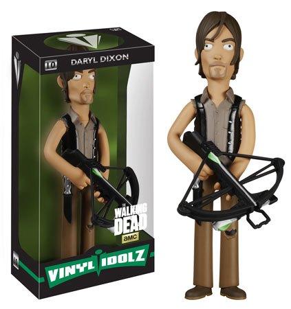Fear the Walking Dead dolls