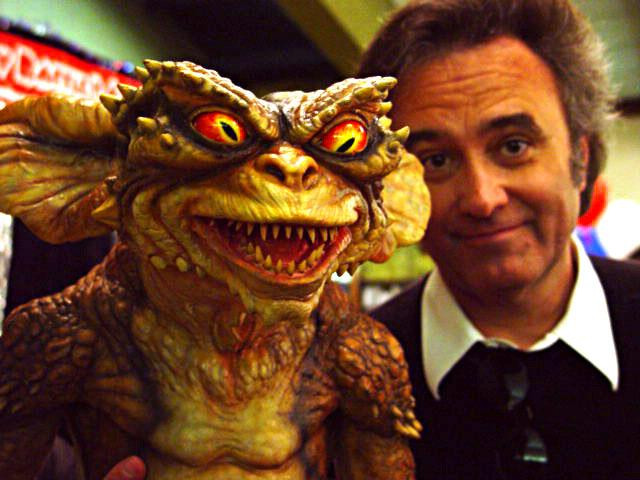 joe dante gremlin - Joe Dante Talks Gremlins, Makes Sense