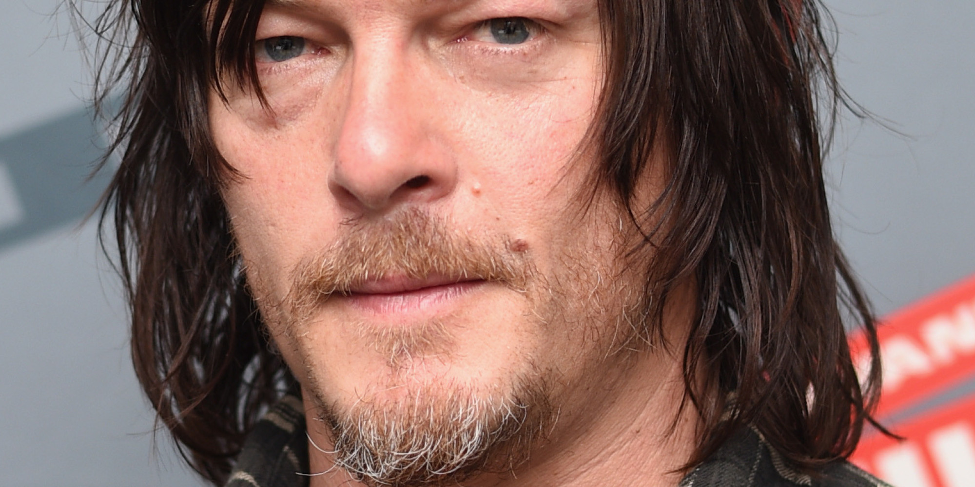 o NORMAN REEDUS facebook - Norman Reedus Squashes Dating Rumors