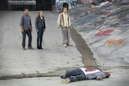 ftwd2 - SDCC 2015: Fear The Walking Dead Gets Premiere Date