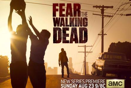 ftwd3 - Fear The Walking Dead Art Released