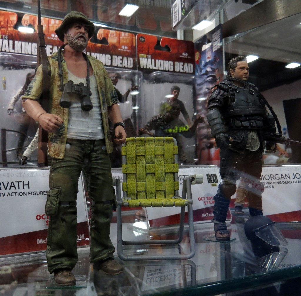 sdcc2015 07 09 mcfarlane toys booth 05 1024x1009 - SDCC2015: A Photo Gallery Of McFarlane's Walking Dead Figures