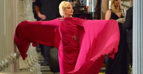 ahs1 - First Image Of Lady Gaga In American Horror Story: Hotel