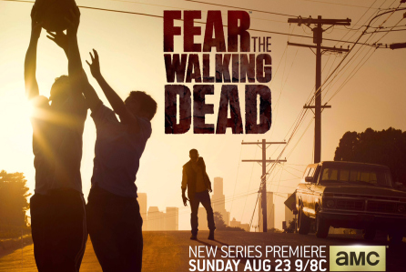 ftwd3 - Amazon Prime Snags FTWD For Europe