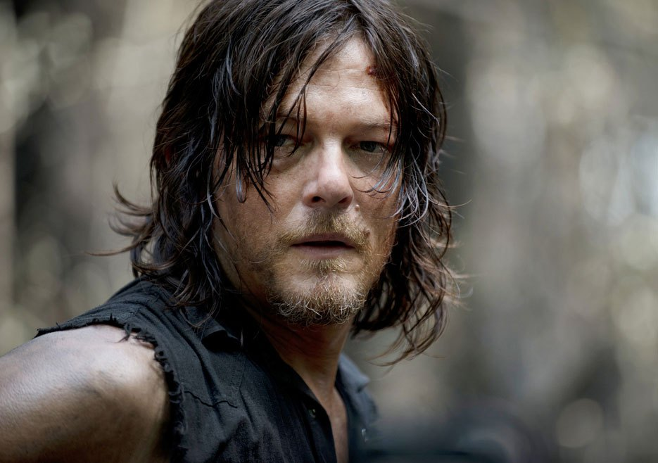 twd season6b - New Walking Dead Season 6 Images