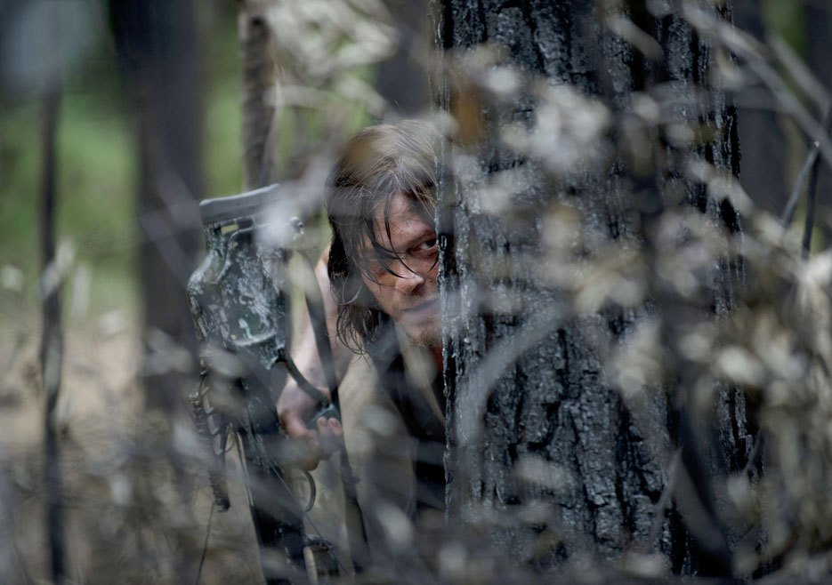 twd season6e - New Walking Dead Season 6 Images