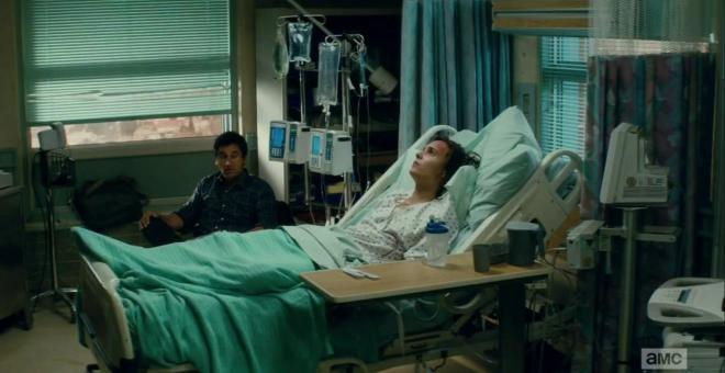 vlcsnap 2015 08 25 18h29m17s155 660x340 - Fear The Walking Dead Series Premiere Recap