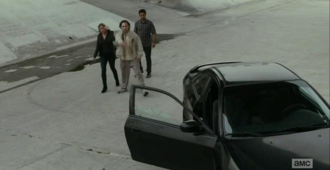 vlcsnap 2015 08 25 19h11m34s183 660x340 - Fear The Walking Dead Series Premiere Recap