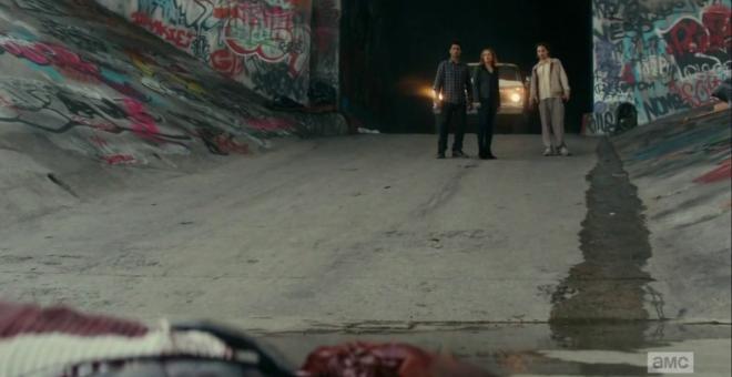 vlcsnap 2015 08 25 19h12m15s71 660x340 - Fear The Walking Dead Series Premiere Recap