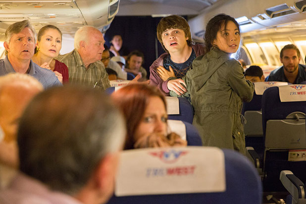 fear walking dead flight 462 - FTWD Airlines Announces Preliminary Boarding For Flight 462 Web Series