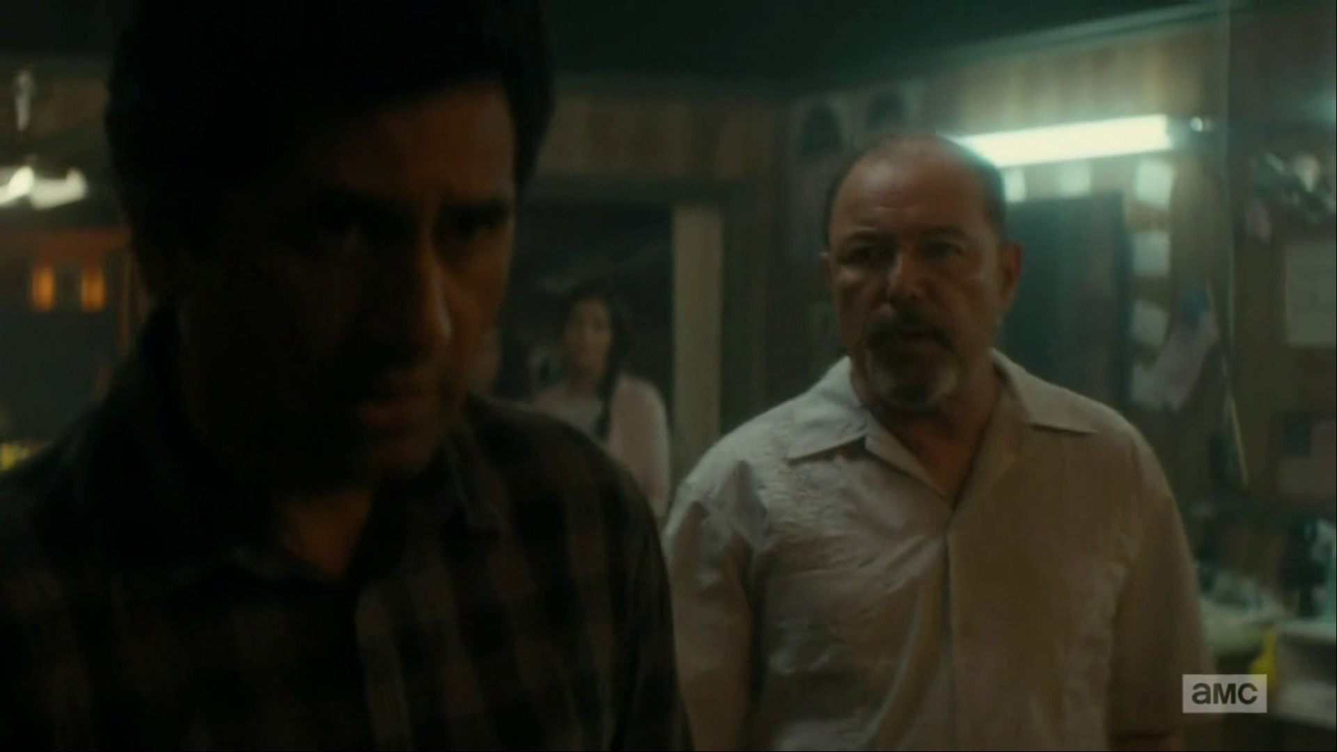 "vlcsnap 2015 09 17 19h07m07s40 - Fear The Walking Dead ""The Dog"" Recap"