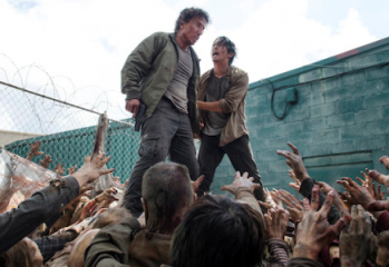 twd51 349x240 - TWD Ratings Improve In Third Week, Still Lose To NFL