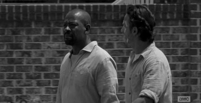 "vlcsnap 2015 10 13 18h59m18s248 660x340 - The Walking Dead Season 6 Premiere Recap: ""First Time Again"""