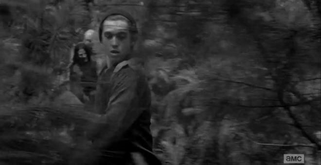 "vlcsnap 2015 10 13 19h29m36s232 660x340 - The Walking Dead Season 6 Premiere Recap: ""First Time Again"""