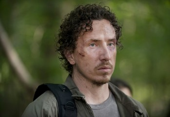 walking dead season 6 thank you 005 349x240 - Nicholas' Actor Never Liked Nicholas Either