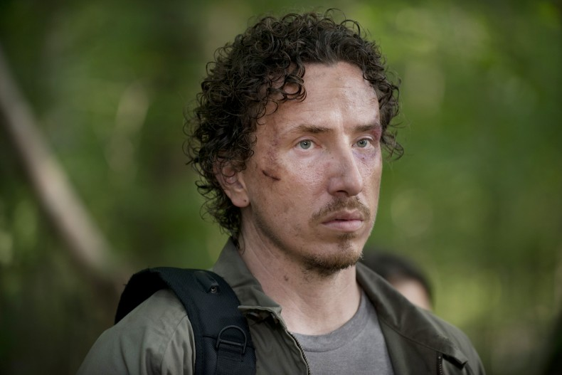 walking dead season 6 thank you 005 790x527 - Nicholas' Actor Never Liked Nicholas Either