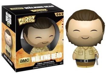 twd dorbz1 349x240 - Walking Dead Characters Get A-Dorbz