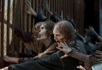 twd51 349x240 - The Walking Dead Loses To NFL Again In Ratings Race