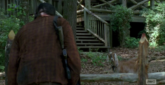 """vlcsnap 2015 11 06 00h29m11s136 660x340 - The Walking Dead Recap: """"Here's Not Here"""""""
