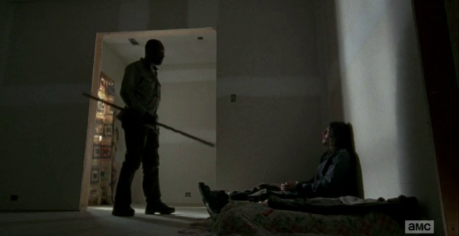 """vlcsnap 2015 11 06 00h39m08s223 660x340 - The Walking Dead Recap: """"Here's Not Here"""""""