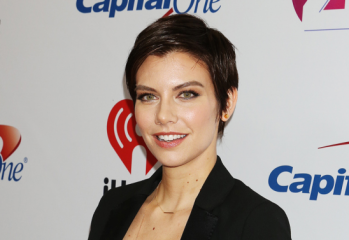 lau 349x240 - Lauren Cohan To Appear In Batman v. Superman: Dawn of Justice