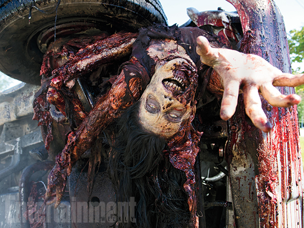 "000219019 ew walking dead 169056 - How Many Words For ""Zombie"" Are There In The Walking Dead World?"