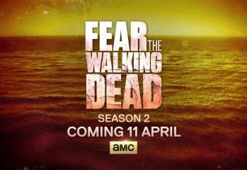 The First Fear The Walking Dead Season 2 Teaser Is Here