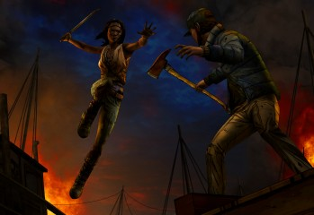 WDM 102 Axe 1920x1080 349x240 - New Screens And Trailer From Telltale's Michonne Series