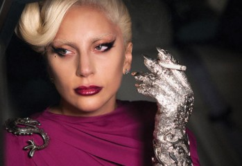 gaga 349x240 - The Countess Will Return To AHS For Season Six