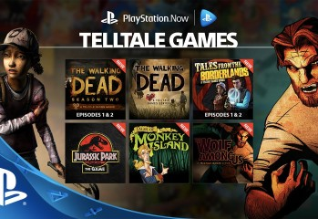 telltales walking dead games pla 349x240 - Telltale's Walking Dead Games Playable On Playstation Now
