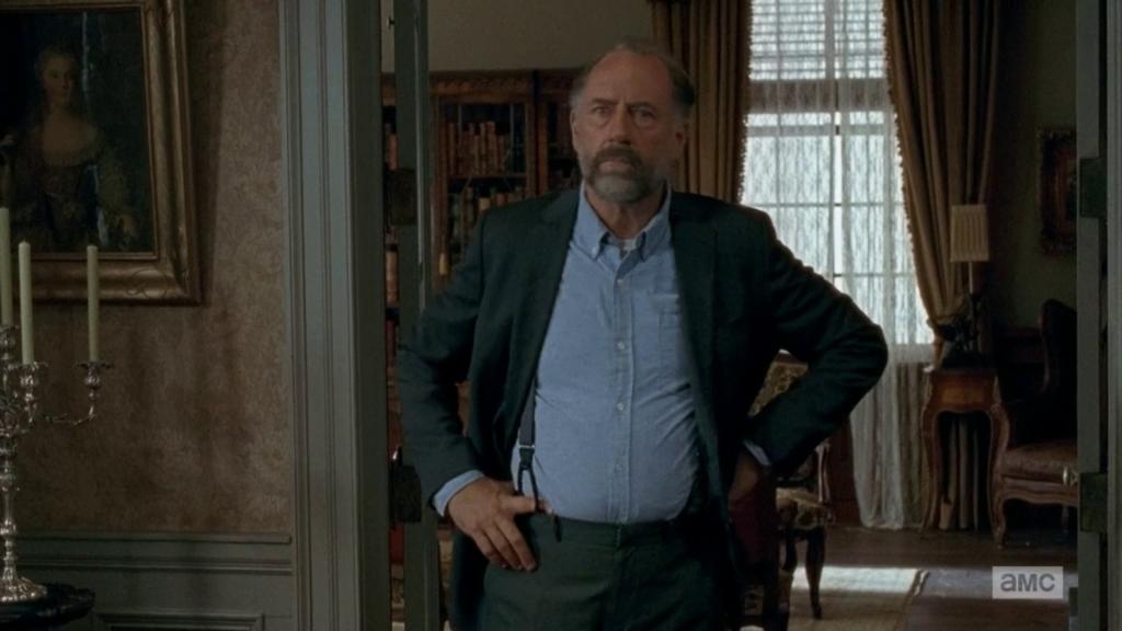 The Walking Dead: Jeffrey Dean Morgan among actors promoted to series regular