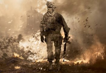 Call of Duty Modern 349x240 - Call Of Duty: Modern Warfare Getting Remaster?