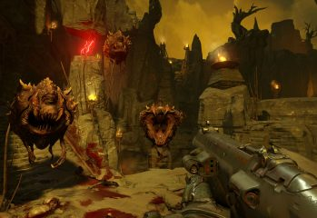 Doom4 349x240 - Nobody Has Beaten Doom's Hardest Mode