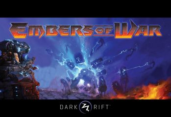 Embers Of War3 349x240 - PAX East: Tower Defense Game Embers Of War Announced