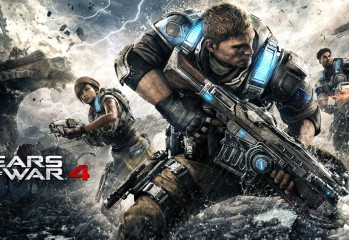 Gears4 2 349x240 - Coalition Talks Weapons Changes In Gears