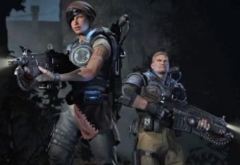 Gears4 349x240 - Coalition Discuss Changes To Gears Of War 4 After Beta