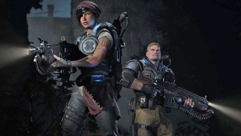 Gears4 790x445 - Epic Games Believed Gears Of War Was Fluke