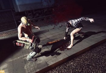 Let3 349x240 - PAX East: Mutants And Death Itself Comes In Let It Die