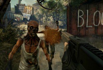 MovingHazard1 349x240 - PAX East: Weapons Zombie Horde In Moving Hazard