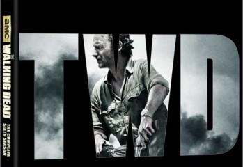 TheWalkingDead S6 BLU 349x240 - Negan's Blue Mouth Will Be Uncut On The Walking Dead Season 6 Blu-Ray