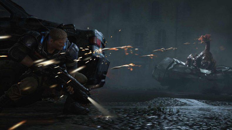 gears of war 4 03 790x444 - Coalition Talks Visual Upgrade For Gears 4 Since Beta