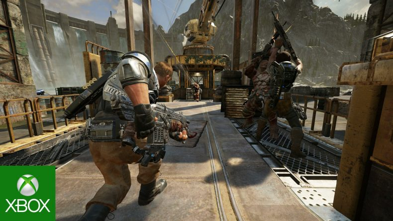 gears of war 4 multiplayer trail 790x444 - Map Design Was Important To Gears Of War Team